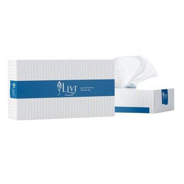 Picture of Livi Essentials Premium Facial Tissues -  100's