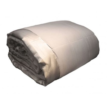 Picture of Microfibre Taupe Blanket - Single