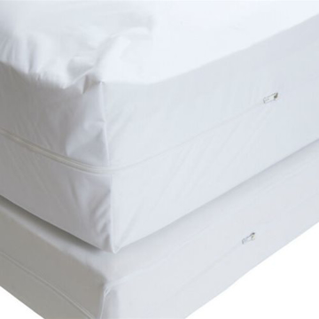 Picture of Anti Bed Bug Fully Sealed Mattress Encasement