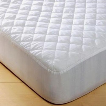 Picture of Duo Quilted Waterproof Fitted Mattress Protector