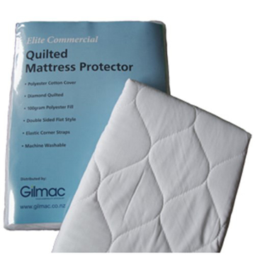 Picture of SALE! Quilted Mattress Protector