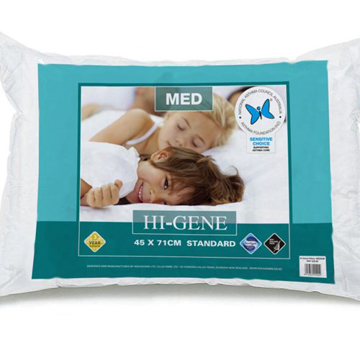 Picture of Microfibre 370g  Pillow (MED)