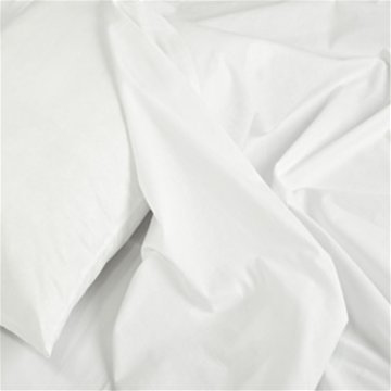 Picture of White Gilmac Commercial Fitted Sheets