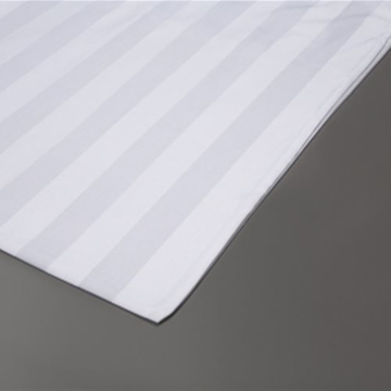 Picture of White Sateen Sheets - 3CM