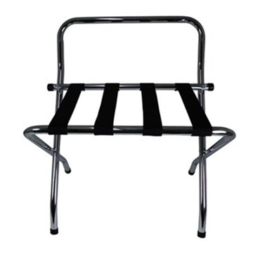 Picture of Stainless Steel Luggage Rack