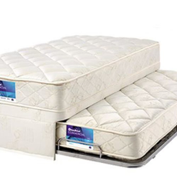 Picture of Sleepover Trundler Bed with Hotelier Mattress