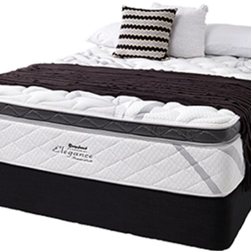 Picture of Sleepyhead - Elegance Super Plush Bed