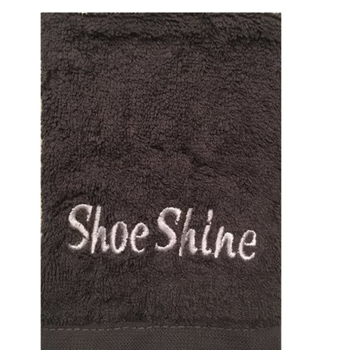 Picture of Shoe Shine Cloth