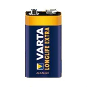 Picture of Batteries - 9 Volt