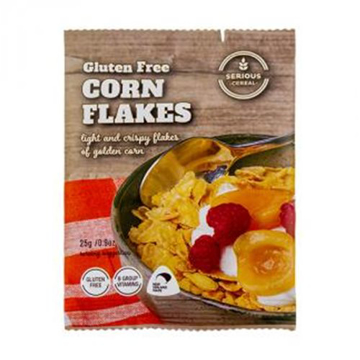 Picture of Serious Cereal - Cornflakes