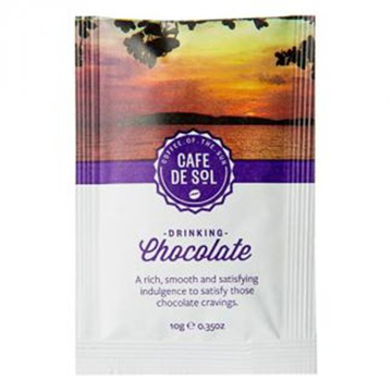Picture of Cafe de Sol Drinking Chocolate