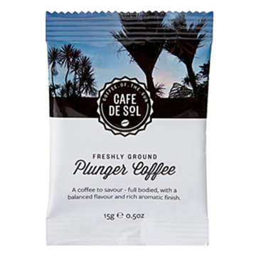Picture of Coffee Sachet - 15gm Plunger Special Blend