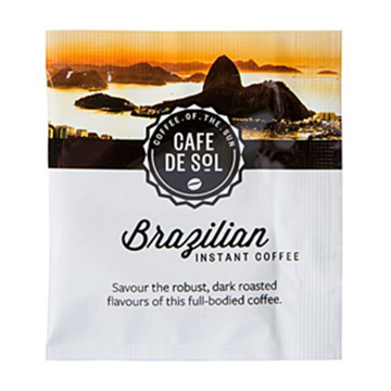 Picture of Coffee Sachet - Brazilian