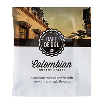 Picture of Coffee Sachet - Colombian