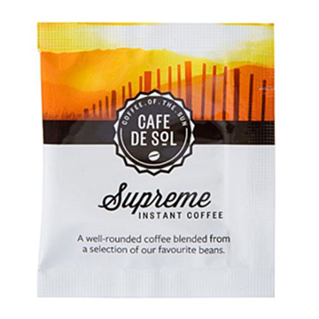 Picture of Coffee Sachet - Supreme