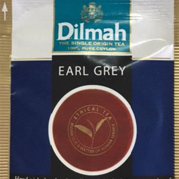 Picture of Dilmah Earl Grey Tea Bags - 500