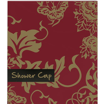 Picture of Moroccan Spice - Shower Cap