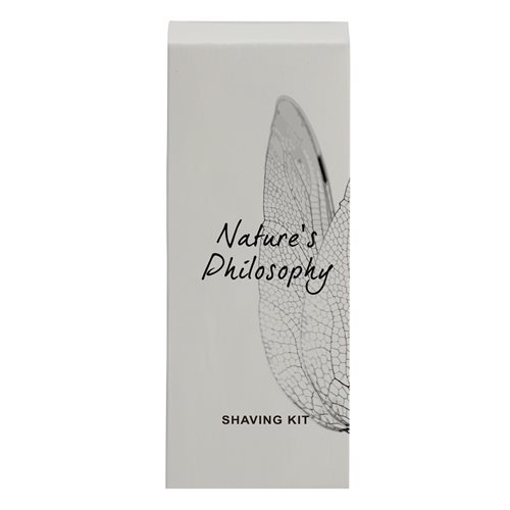 Picture of Nature's Philosophy - Shaving Kit Boxed