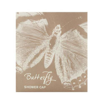 Picture of NZA Butterfly - Shower Cap