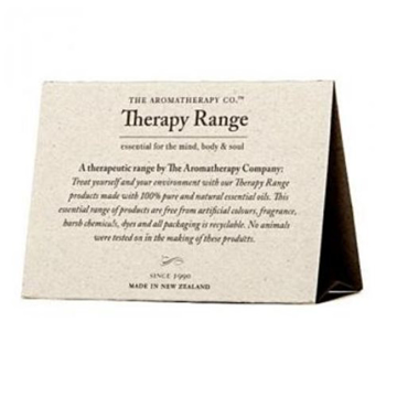 Picture of Therapy Tent Cards