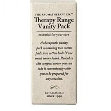 Picture of Therapy Vanity Pack