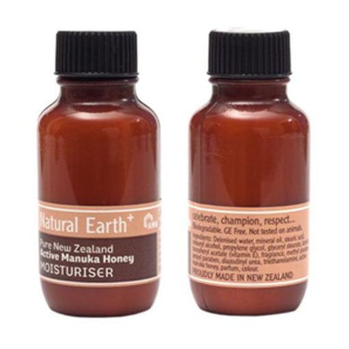 Picture of Natural Earth - Moisturiser