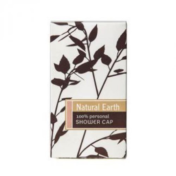 Picture of Natural Earth - Shower Caps