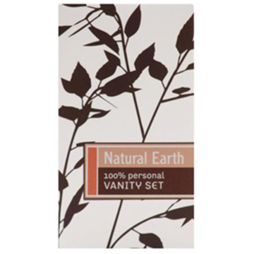 Picture of Natural Earth - Vanity Kit