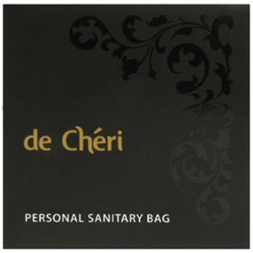 Picture of De Cheri Classic - Sanitary Bag