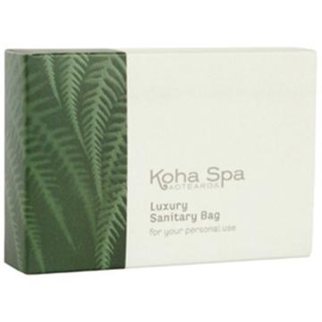 Picture of Koha Spa - Sanitary Bag