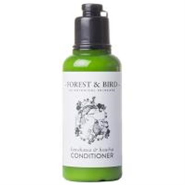 Picture of Forest & Bird Kawakawa & Kowhai Conditioner 35ml