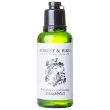 Picture of Forest & Bird Kawakawa & Kowhai Conditioning Shampoo 35ml