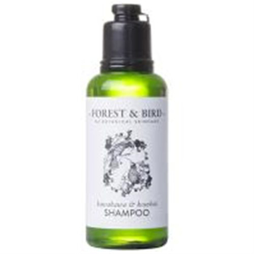 Picture of Forest & Bird Kawakawa & Kowhai Shampoo 35ml