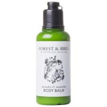 Picture of Forest & Bird Manuka & Mamaku Body Balm 35ml
