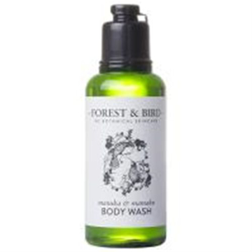 Picture of Forest & Bird Manuka & Mamaku Body Wash 35ml