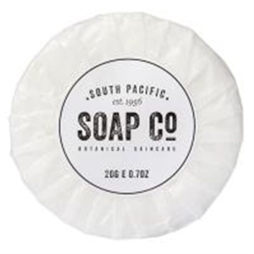 Picture of Soap Co Pleatwrapped Soap 20g