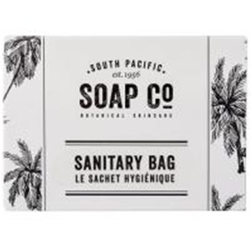 Picture of Soap Co Sanitary Bags