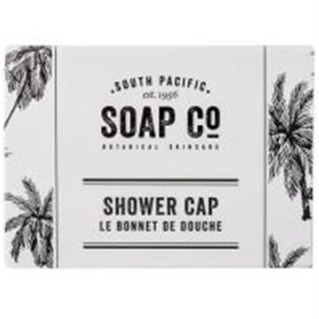 Picture of Soap Co Shower Caps