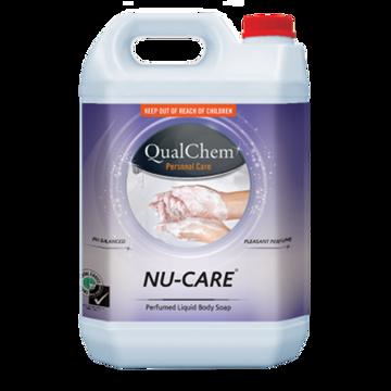 Picture of Nucare Pink Liquid Body Soap 5L