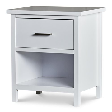Picture of Hawaii 1 Drawer Bedside Table
