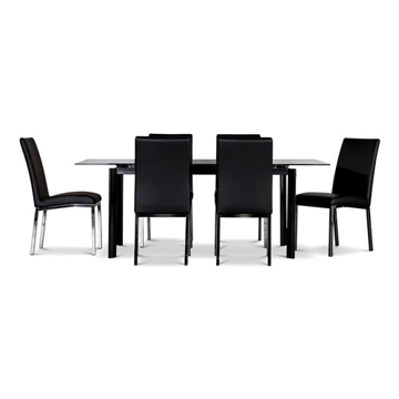 Picture of Atlanta 7pc Dining Suite