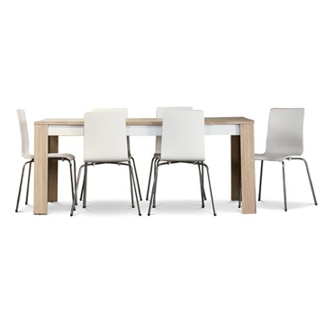 Picture of Toronto 7pc Dining Suite