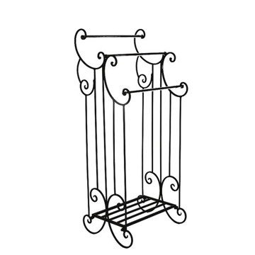 Picture of Towel Rail - Pewter (Large)