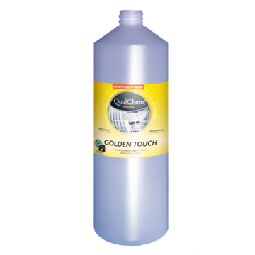 Picture of Golden Touch Dishwash Liquid 1-LTR
