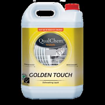 Picture of Golden Touch Dishwash Liquid 5L