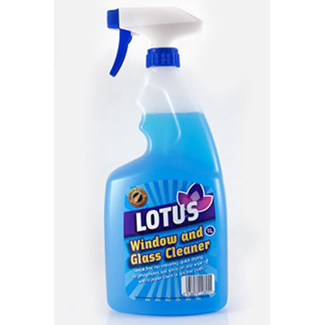 Picture of Lotus Window/Glass Cleaner