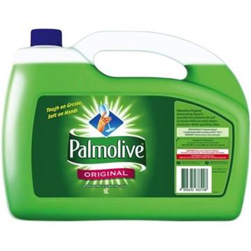 Picture of Palmolive Original Dishwash - 5 LTR