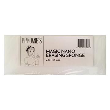 Picture of Plain Jane Magic Nano Erasing Sponge 28x11x4cm