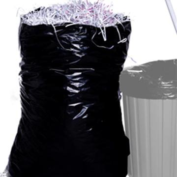 Picture of Rubbish Bags - 60L Black