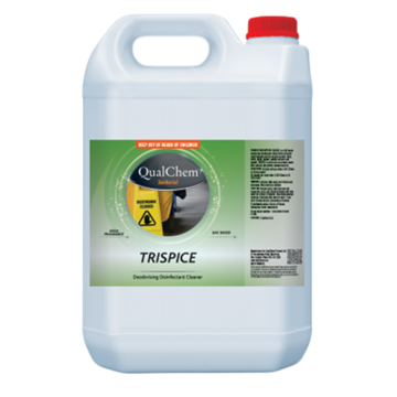Picture of Trispice Disinfectant 5L